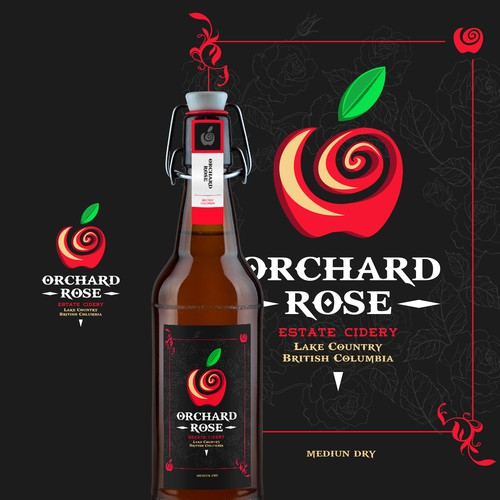 Orchard Rose Cidery