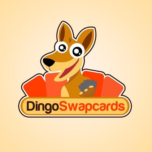 New logo wanted for Dingo Swapcards