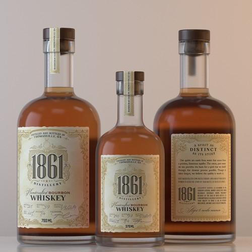 1861 Distillery