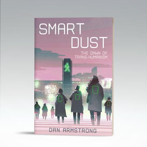 Science fiction ebook gets a creative treatment