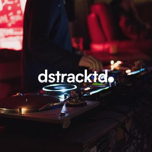 Logo proposal for a DJ
