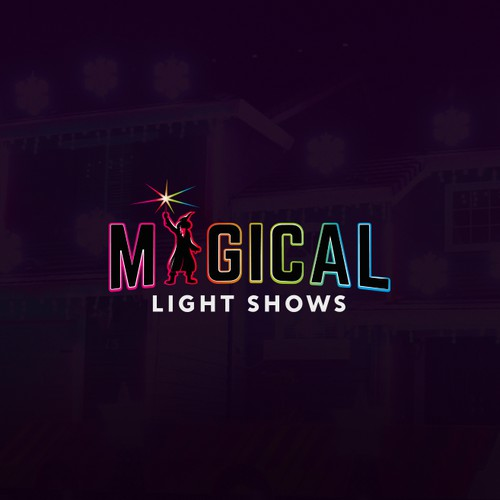 Magical Light Shows