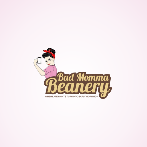 logo for a Women's