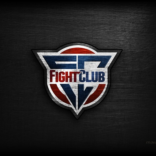 fightclub logo winning