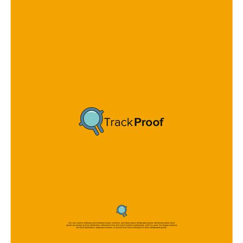 proof logo designs