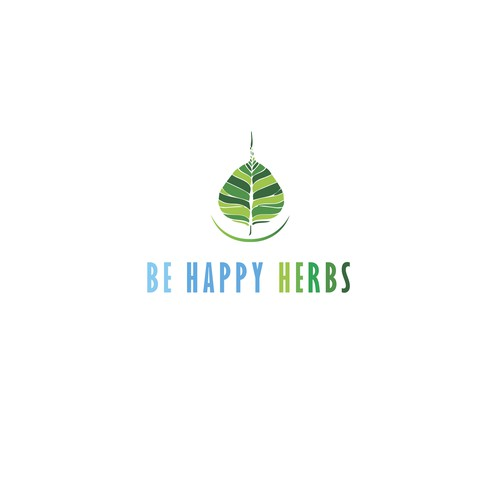 BE HAPPY HERBS