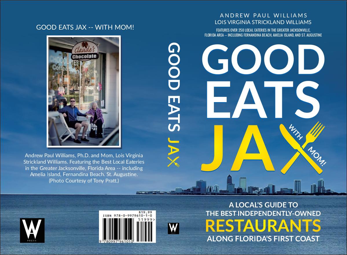 Good Eats Jax