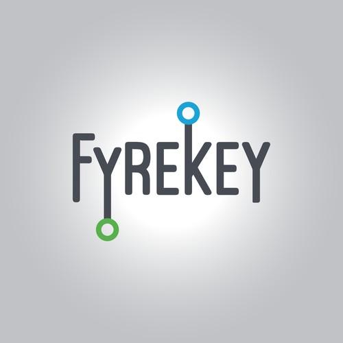 Fyrekey