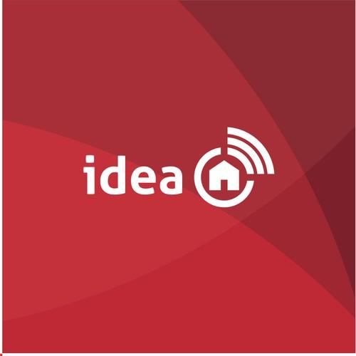 Idea brand identity pack