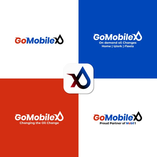 Proud partner of mobil 1