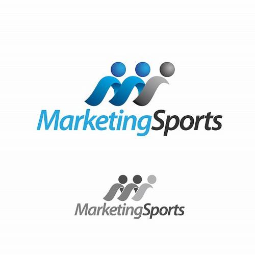 logo für Marketing Sports