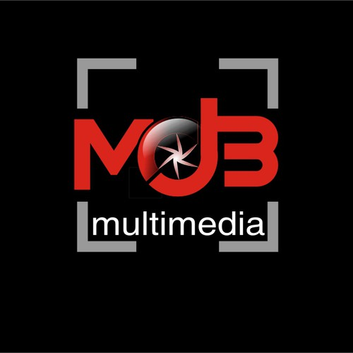 MJB Multimedia needs a new Logo Design