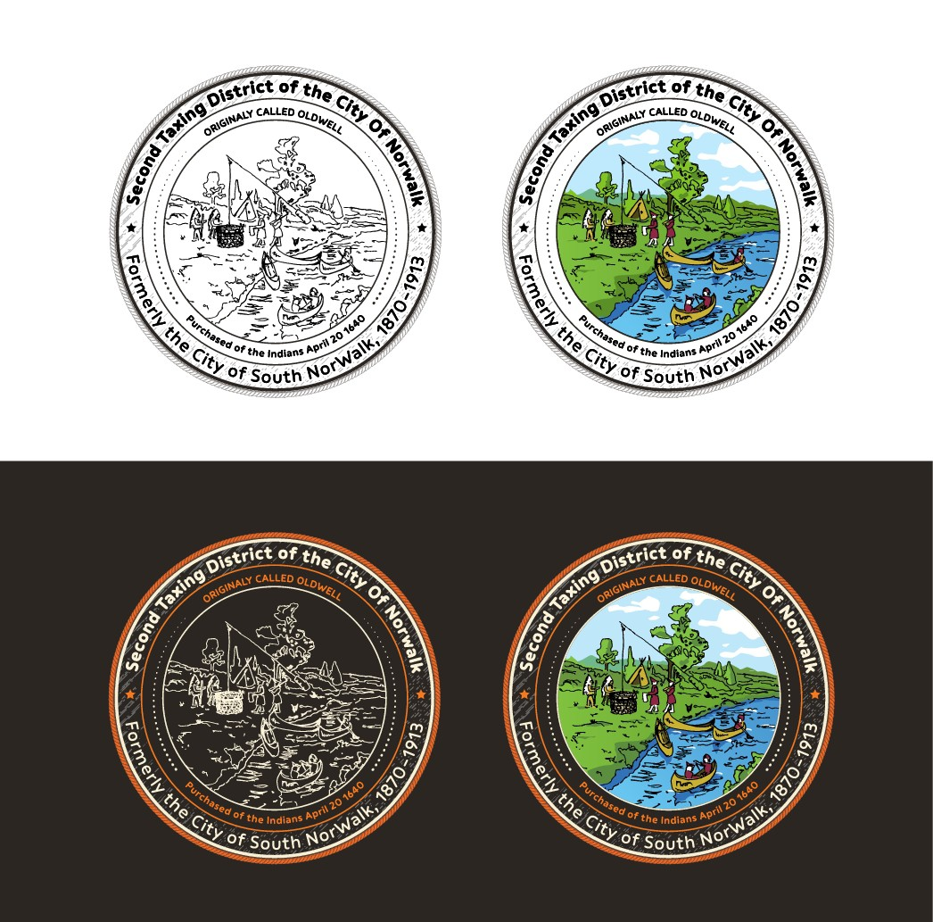 Local Government Seal Re-Design & Enhancement
