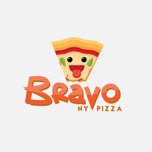Bravo - NY PIZZA