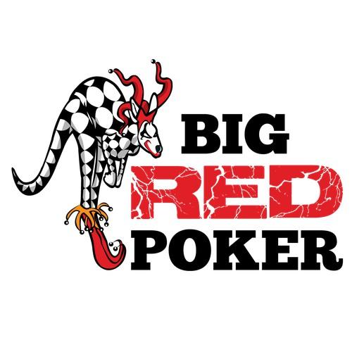 Big Red Poker