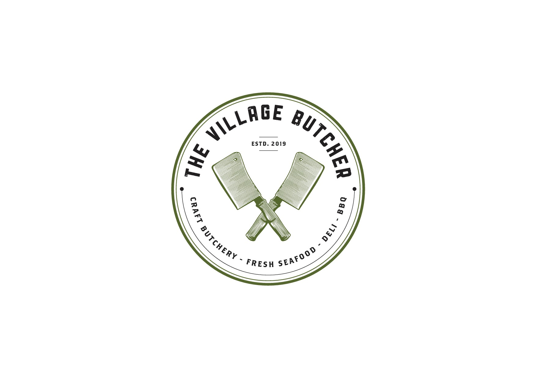 Logo for Artisan Butcher Shop just needs pro touch. Rough draft idea provided. Thanks!