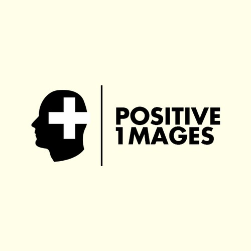 Positive 1mages logo