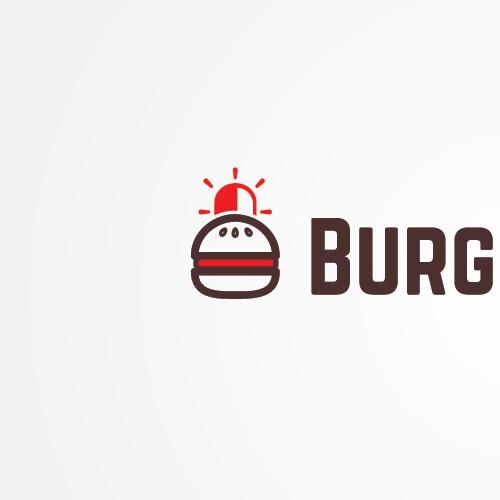 Create a Logo for a Burger Lovers Website