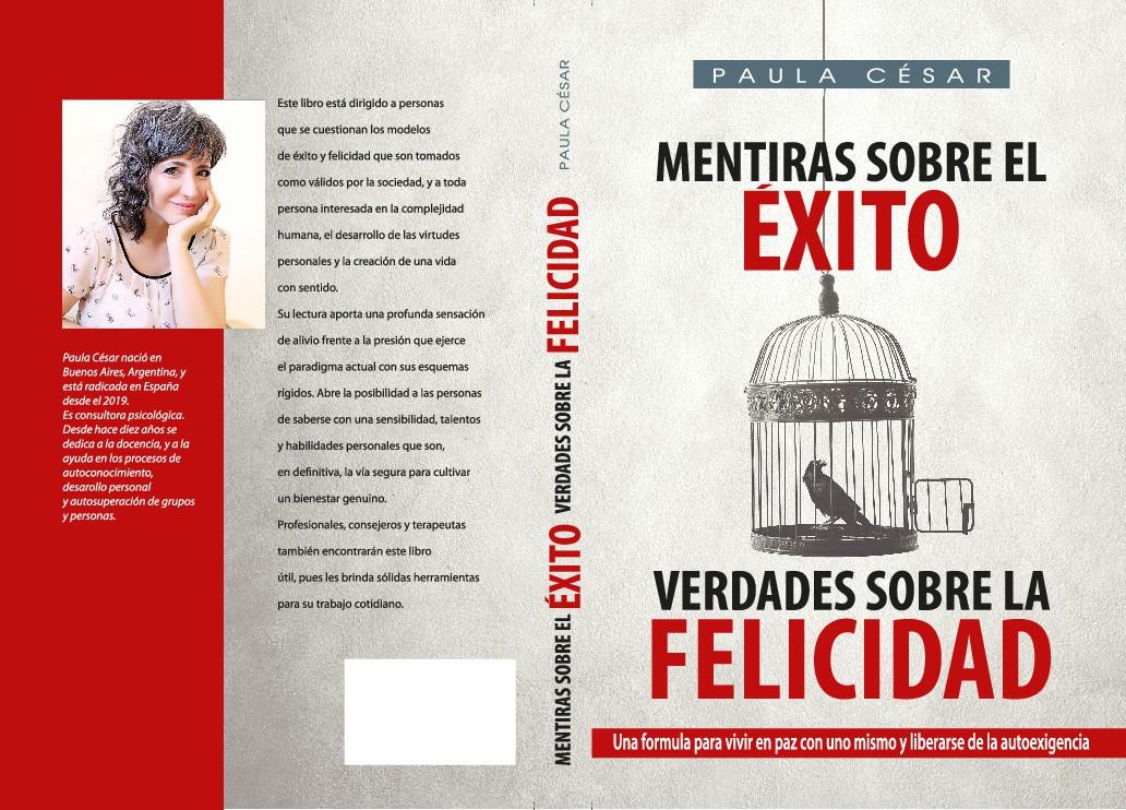 Diseña la portada de un Best Seller