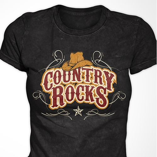 Country Rocks