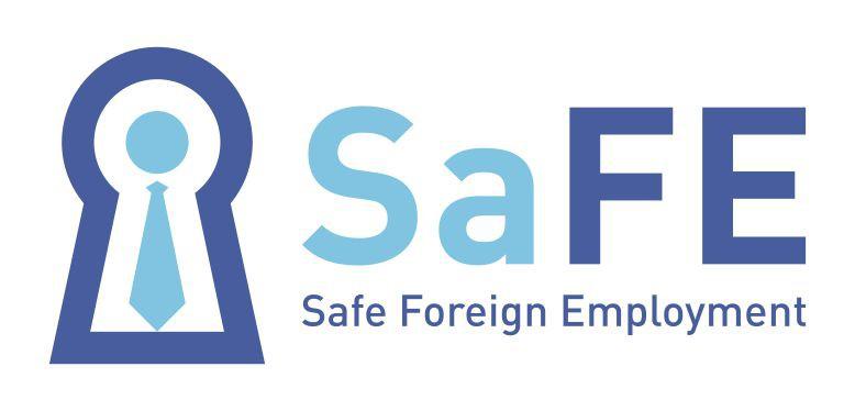 Safe Foreign Employment