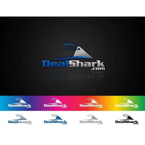 logo for DealShark.com