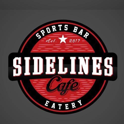 sideline cafe