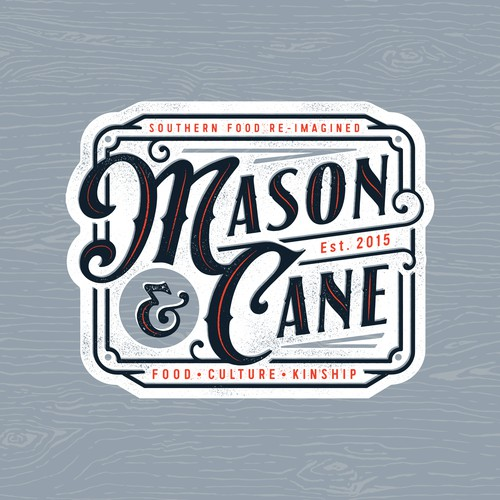 Mason & Cane