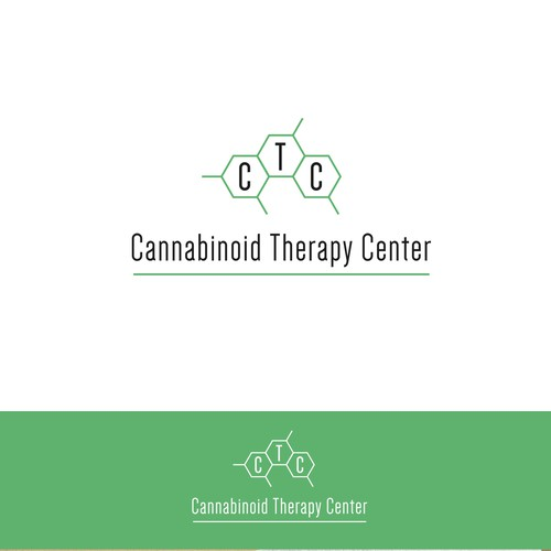 Cannabinoid Therapy Center Logo
