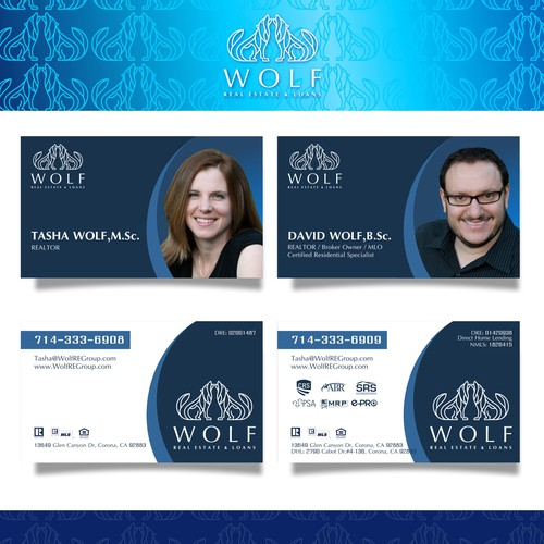 Wolf Real Estate & Loans