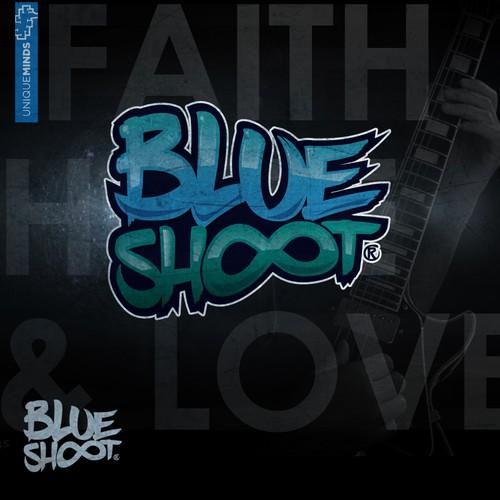 BLUE SHOOT