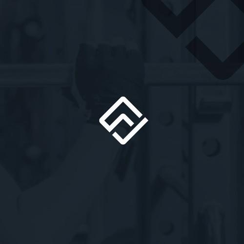 Logo design for Fastlete