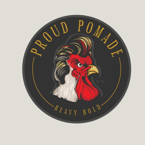 Proud Pomade