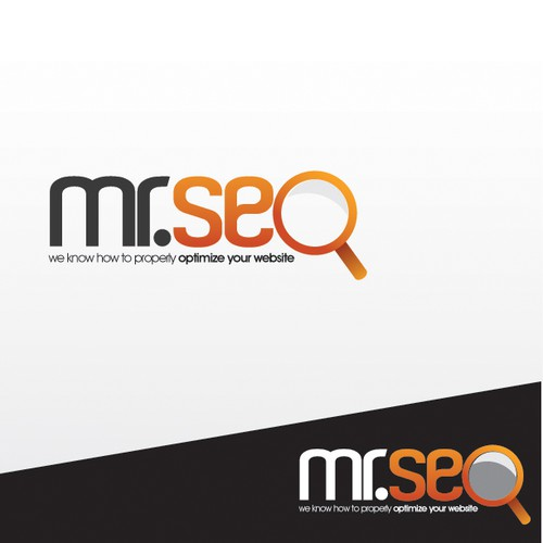 Logo Design needed for MrSEO.com.au