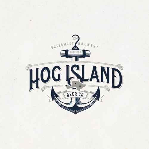 Hog Island Beer Co.