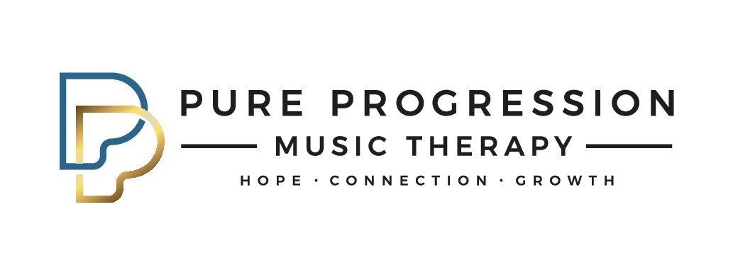 Design an engaging new logo for a music therapy company!