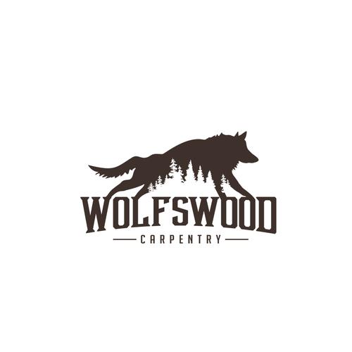 Strong logo design