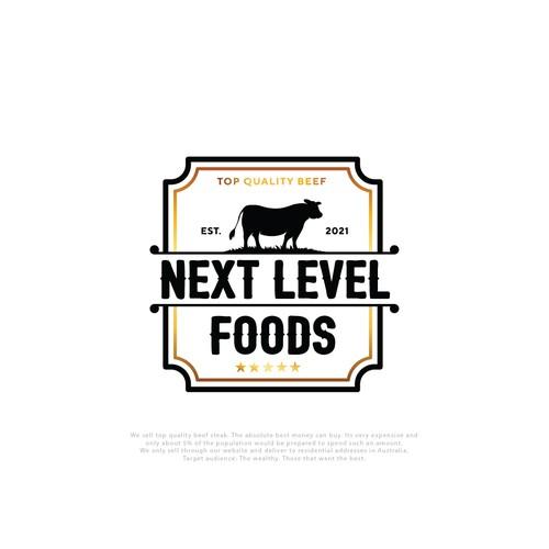 Next Level Foods