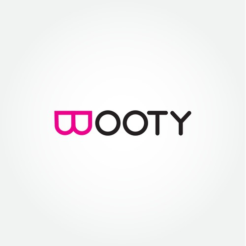Booty personal training brand