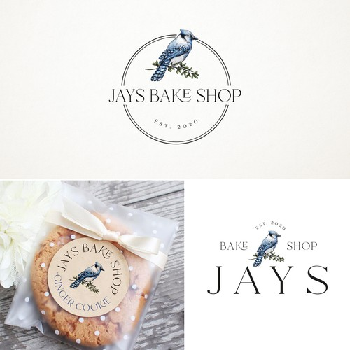 Jays bake shop