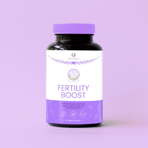 Supplements for moms and women preparing for pregnancy
