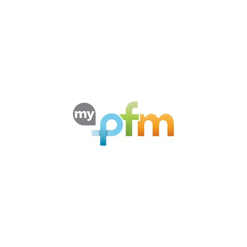 Help My PFM with a new logo