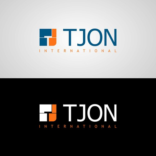 Logo for Tjon Int'l