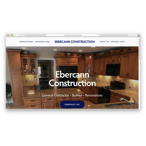 Ebercann Construction