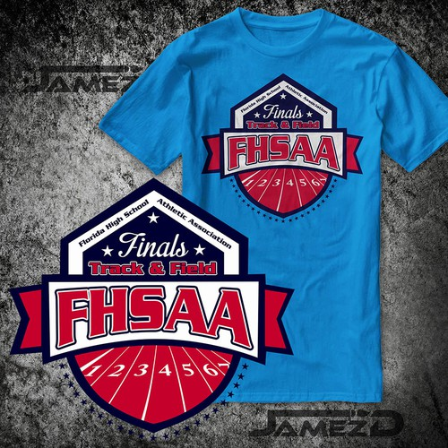 Team IP needs a design for the FHSAA Track & Field Finals!!!