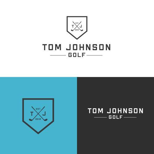 Tom Johnson Golf