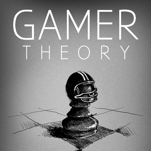 "Cover for the Book ""Gamer Theory"""