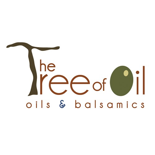 Create the next logo for The Tree of Oil