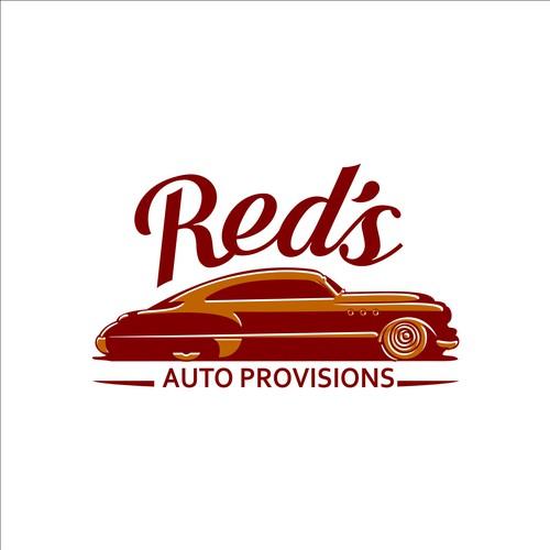 red's auto provision