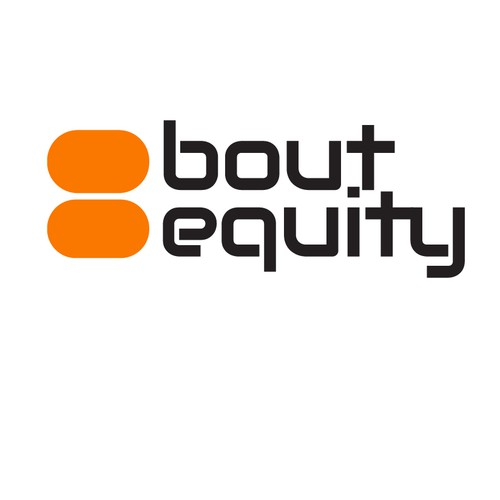 Bout Equity Logo Concept